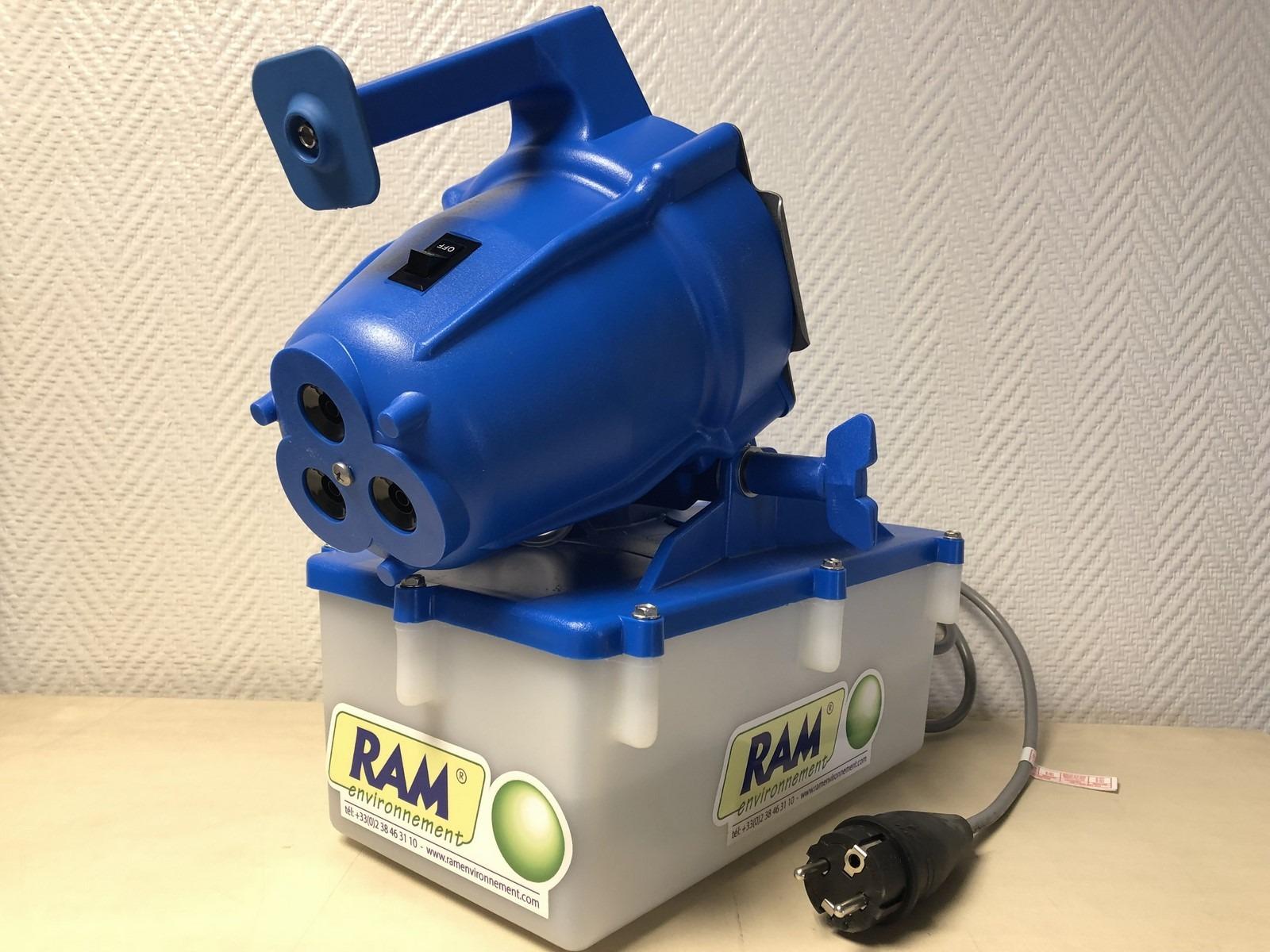 canon brumisation portable autonome TRD5 RAM ENVIRONNEMENT (1)