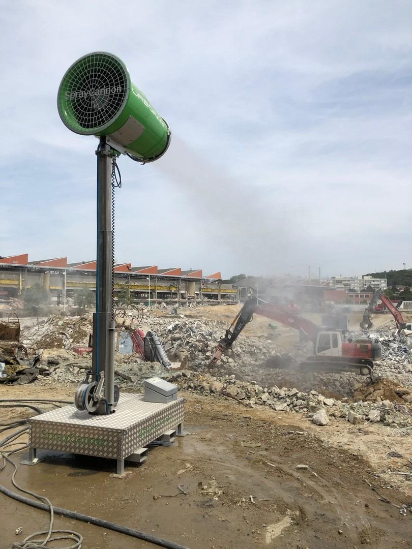 canon de brumisation TURBORAM RAM ENVIRONNEMENT vente location dans toute la France chez PRIMBTP MEDIMAT NOVA GROUPE (3)